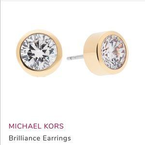 One day SALE! 🎉 Kors Earrings 💎